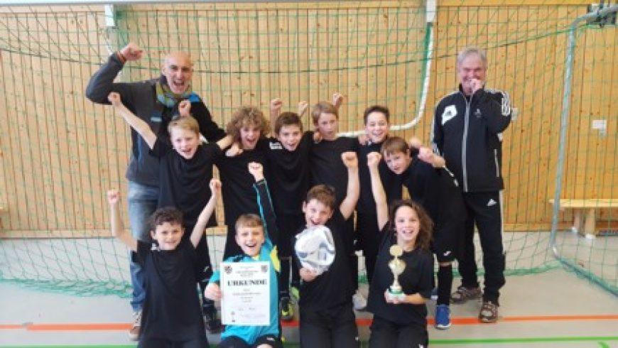 Fußball-Champions