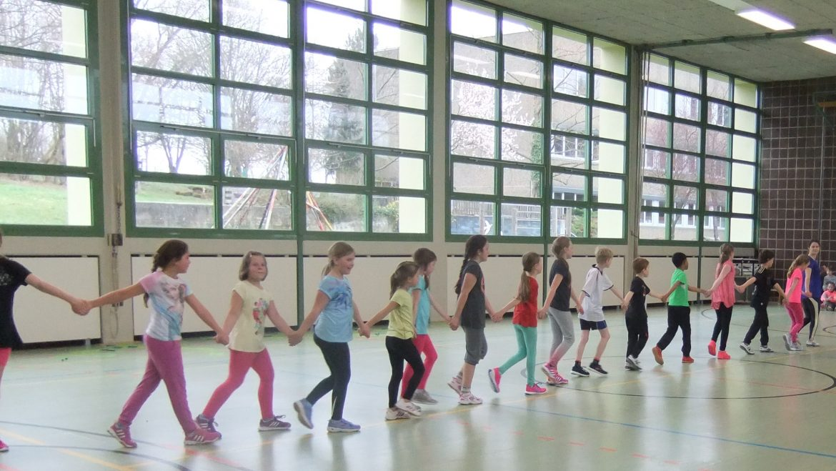 Skipping Hearts-an unserer Schule