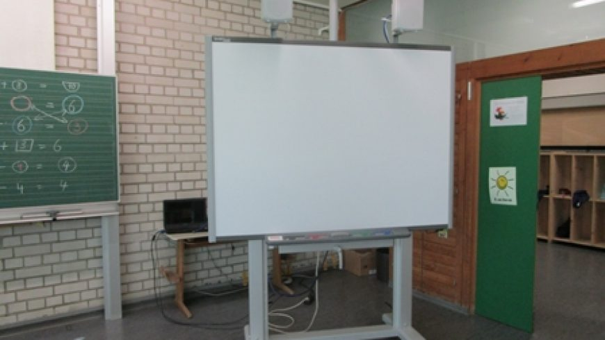 Smartboard-Studientag